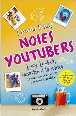 LUCY LOCKET, DESASTRE A LA XARXA