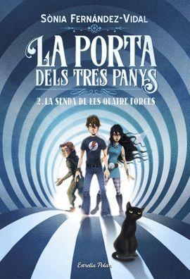 PORTA DELS TRES PANYS Nº 2 , LA