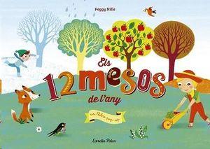 12 MESOS DE L'ANY, ELS