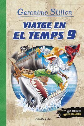 VIATGE EN EL TEMPS 9