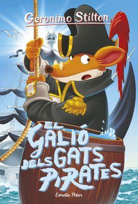 GALIO DELS GATS PIRATES, EL