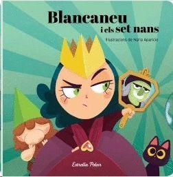 BLANCANEU I ELS SET NANS, LA