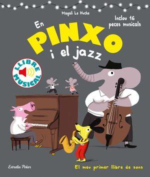 EN PINXO I EL JAZZ. LLIBRE MUSICAL