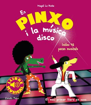 EN PINXO I LA MÚSICA DISCO