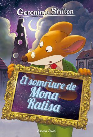 SOMRIURE DE MONA RATISA, EL