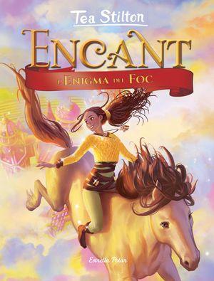 ENCANT IV. ENIGMA DEL FOC, L'