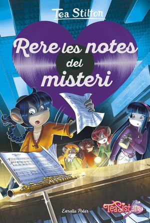 RERE LES NOTES DEL MISTERI