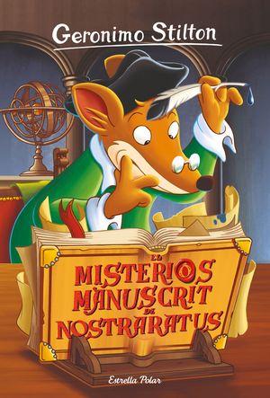 MISTERIÓS MANUSCRIT DE NOSTRARATUS, EL