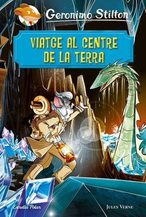 VIATGE AL CENTRE DE LA TERRA