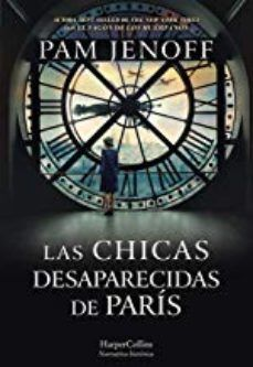 CHICAS DESAPARECIDAS DE PARÍS, LAS
