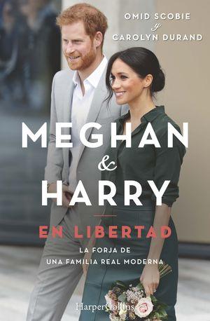 MEGHAN Y HARRY - EN LIBERTAD