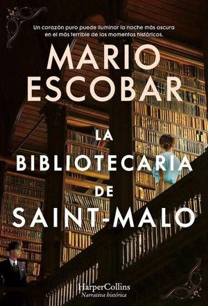 BIBLIOTECARIA DE SAINT-MALO, LA