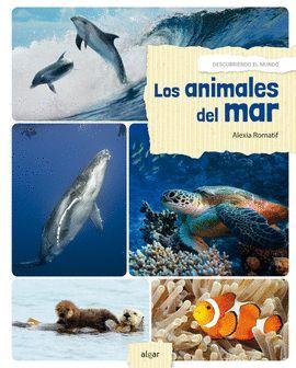 ANIMALES DEL MAR, LOS
