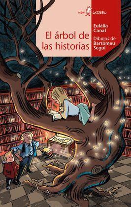 ÁRBOL DE LAS HISTORIAS, EL