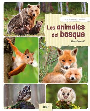 ANIMALES DEL BOSQUE, LOS