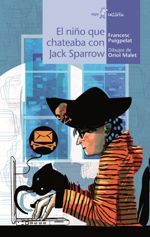 NIÑO QUE CHATEÓ CON JACK SPARROW, EL