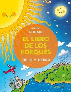 LIBRO DE LOS PORQUÉS, EL