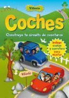 COCHES. VILLAVÍA