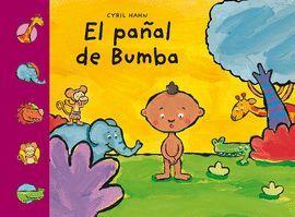 PAÑAL DE BUMBA, EL