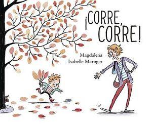 CORRE, CORRE!