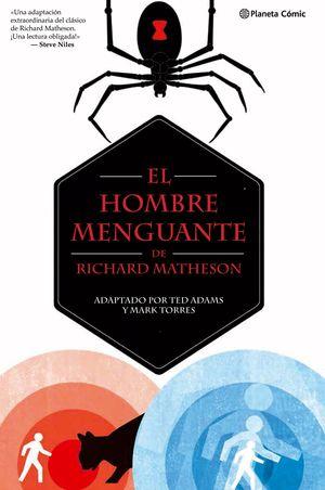 HOMBRE MENGUANTE, EL