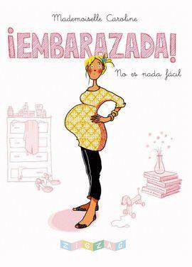 EMBARAZADA!