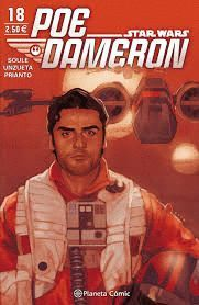 STAR WARS POE DAMERON Nº 18