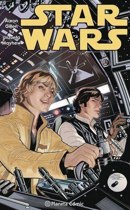 STAR WARS Nº 03  (TOMO RECOPILATORIO)