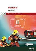 BOMBERS - QÜESTIONARI - GENERALITAT (2018)
