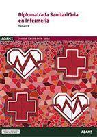 DIPLOMAT/ADA SANITARI/A INFERMERIA - TEMARI  1 - ICS INSTIITUT CATALÀ DE LA SALUT