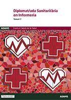 DIPLOMAT/ADA SANITARI/A INFERMERIA - TEMARI  2 - ICS INSTIITUT CATALÀ DE LA SALUT