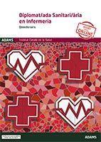 DIPLOMAT/ADA SANITARI/A EN INFERMERIA - QÜESTIONARIS - ICS INSTIITUT CATALÀ DE LA SALUT