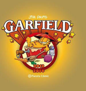 GARFIELD Nº 18