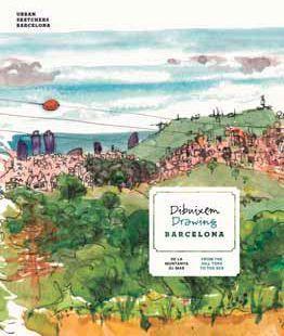 DIBUIXEM / DRAWING BARCELONA