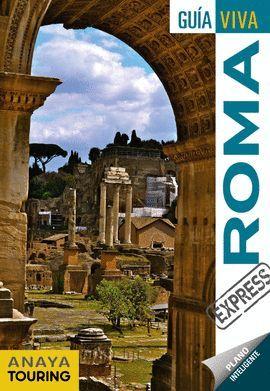ROMA, GUIA VIVA EXPRESS
