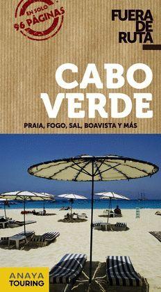 CABO VERDE, FUERA DE RUTA