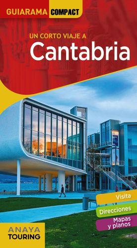 CANTABRIA, GUIA GUIARAMA COMPACT
