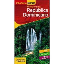 REPÚBLICA DOMINICANA, GUIARAMA COMPACT
