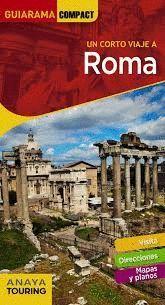 ROMA, GUIARAMA COMPACT