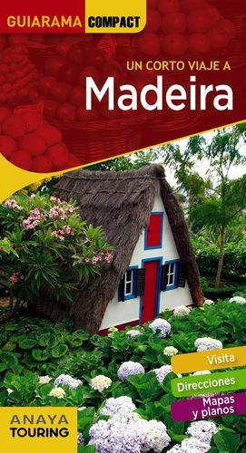 MADEIRA, GUIARAMA COMPACT