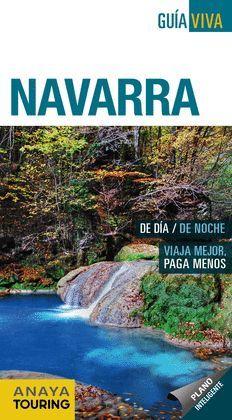 NAVARRA, GUIA VIVA