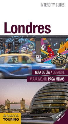 LONDRES, GUIA INTERCITY GUIDES
