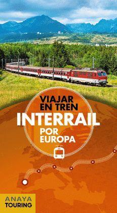 INTERRAIL POR EUROPA