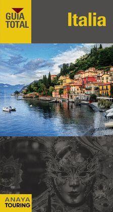 ITALIA, GUIA TOTAL