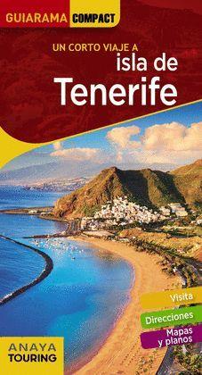 ISLA DE TENERIFE, GUIARAMA COMPACT