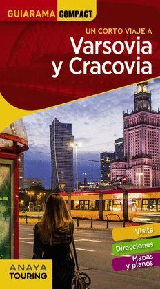 VARSOVIA Y CRACOVIA, GUIARAMA COMPACT