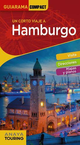 HAMBURGO, GUIA GUIARAMA COMPACT