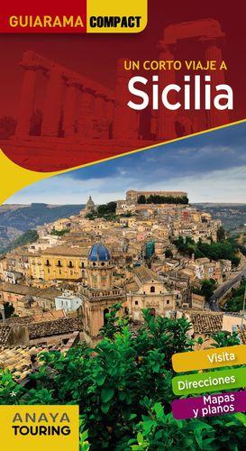 SICILIA, GUIA GUIARAMA COMPACT