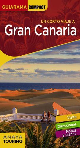 GRAN CANARIA. GUIARAMA COMPACT
