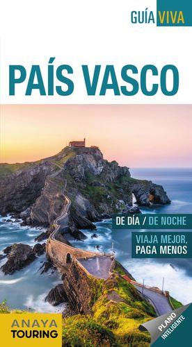 PAÍS VASCO, GUIA VIVA